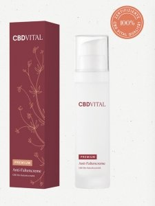 CBD Vital Antifaltencreme